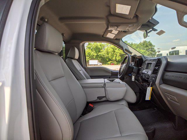 2021 F-350 Regular Cab DRW 4x2,  Knapheide Value-Master X Stake Bed #60499 - photo 7