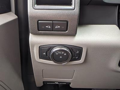 2021 F-350 Regular Cab DRW 4x2,  Knapheide Value-Master X Stake Bed #60499 - photo 13
