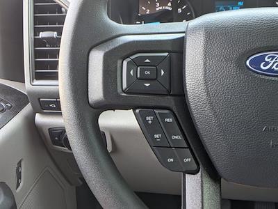 2021 Ford F-350 Regular Cab DRW 4x2, Knapheide Value-Master X Stake Bed #60499 - photo 14