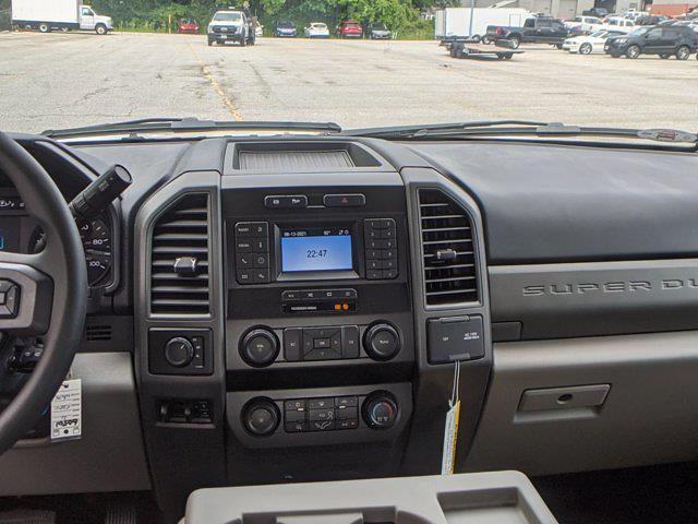 2021 Ford F-350 Crew Cab DRW 4x4, Service Body #60501 - photo 19