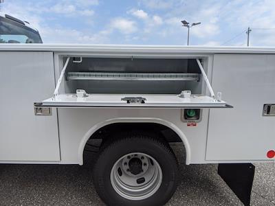2021 Ford F-350 Crew Cab DRW 4x4, Service Body #60501 - photo 14