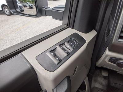 2021 Ford F-350 Crew Cab DRW 4x4, Service Body #60501 - photo 20