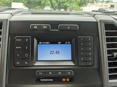 2021 Ford F-350 Crew Cab DRW 4x4, Service Body #60501 - photo 26