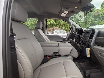 2021 Ford F-350 Crew Cab DRW 4x4, Service Body #60501 - photo 7