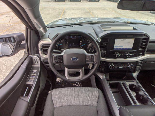 2021 Ford F-150 SuperCrew Cab 4x4, Pickup #60504 - photo 12