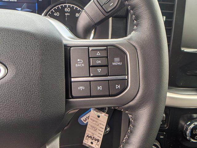 2021 Ford F-150 SuperCrew Cab 4x4, Pickup #60504 - photo 18