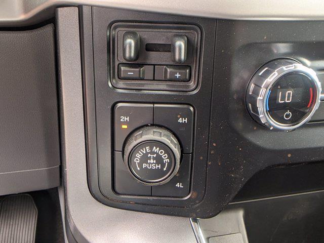 2021 Ford F-150 SuperCrew Cab 4x4, Pickup #60504 - photo 20