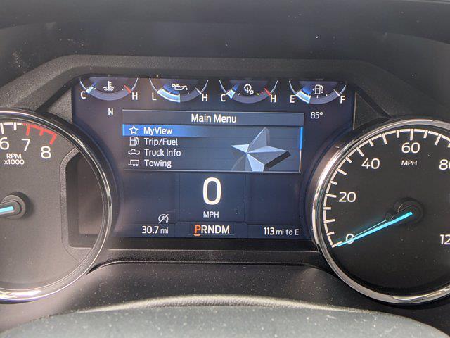 2021 Ford F-150 SuperCrew Cab 4x4, Pickup #60504 - photo 24