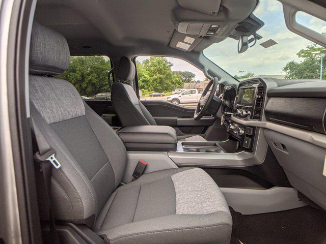 2021 Ford F-150 SuperCrew Cab 4x4, Pickup #60504 - photo 7