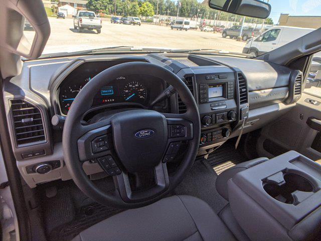 2021 Ford F-550 Regular Cab DRW 4x2, Service Body #60511 - photo 19