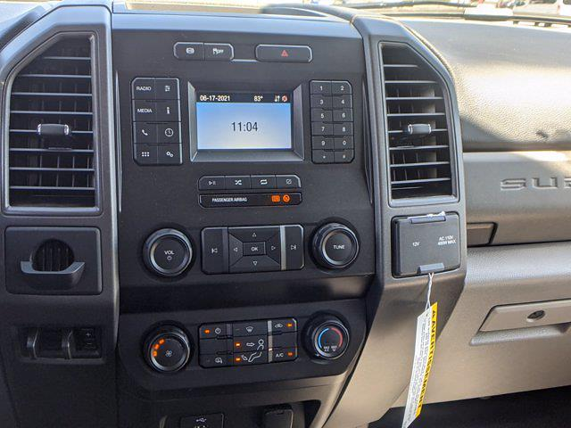2021 Ford F-550 Regular Cab DRW 4x2, Service Body #60511 - photo 20