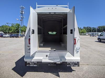 2021 Ford F-550 Regular Cab DRW 4x2, Service Body #60511 - photo 12