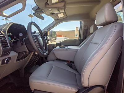 2021 Ford F-550 Regular Cab DRW 4x2, Service Body #60511 - photo 18