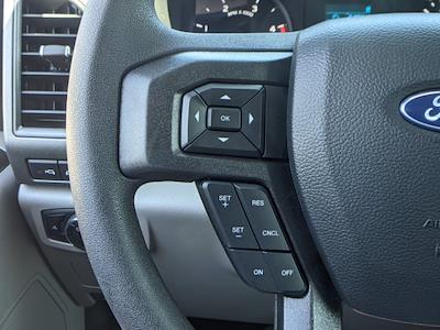 2021 Ford F-550 Regular Cab DRW 4x2, Service Body #60511 - photo 23