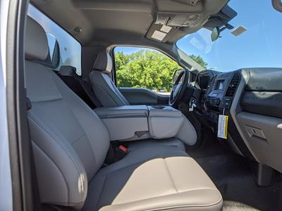 2021 Ford F-550 Regular Cab DRW 4x2, Service Body #60511 - photo 7