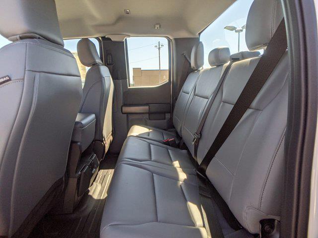 2021 Ford F-150 Super Cab 4x4, Pickup #60515 - photo 10