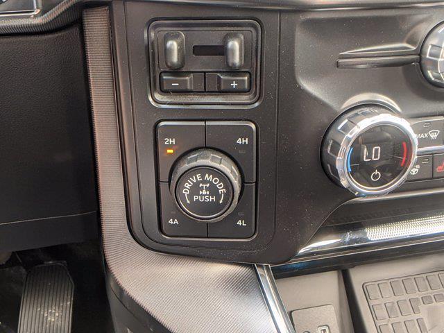 2021 Ford F-150 SuperCrew Cab 4x4, Pickup #60516 - photo 22