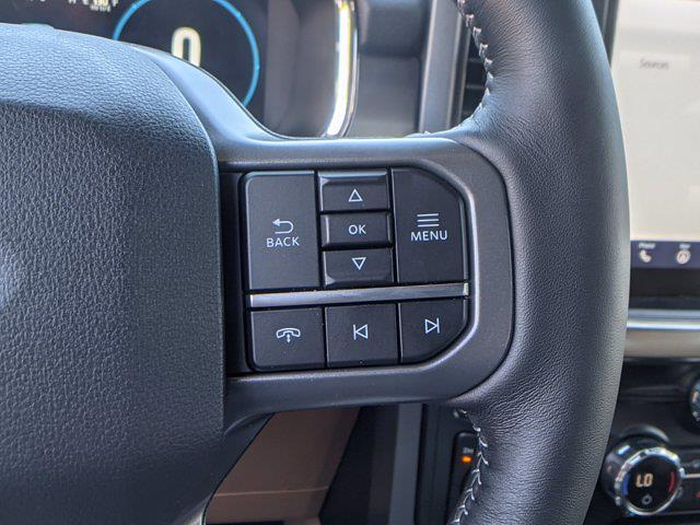 2021 Ford F-150 SuperCrew Cab 4x4, Pickup #60523 - photo 19