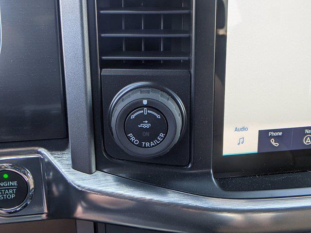 2021 Ford F-150 SuperCrew Cab 4x4, Pickup #60523 - photo 21