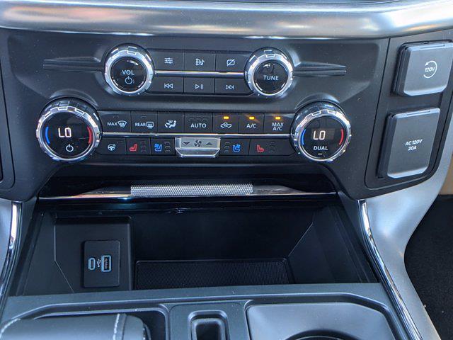 2021 Ford F-150 SuperCrew Cab 4x4, Pickup #60523 - photo 23