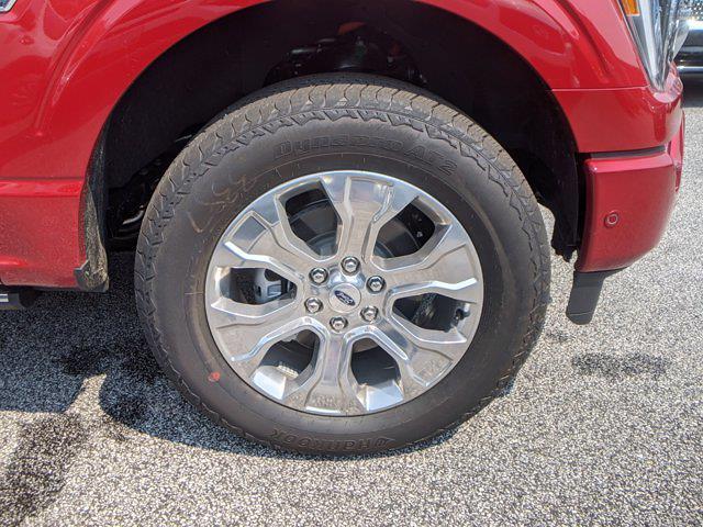 2021 Ford F-150 SuperCrew Cab 4x4, Pickup #60545 - photo 6