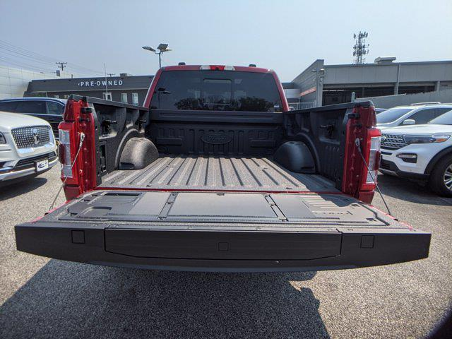 2021 Ford F-150 SuperCrew Cab 4x4, Pickup #60545 - photo 9