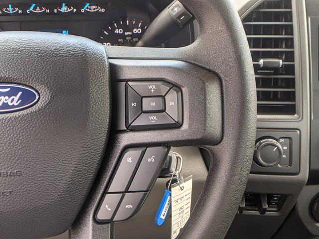 2021 Ford F-250 Super Cab 4x4, Pickup #60555 - photo 17