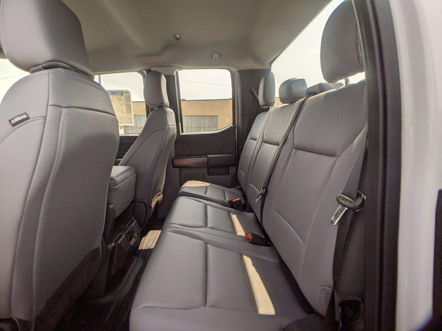 2021 Ford F-150 Super Cab 4x4, Pickup #60563 - photo 10
