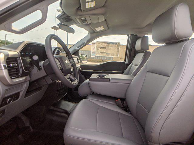 2021 Ford F-150 Super Cab 4x4, Pickup #60563 - photo 11