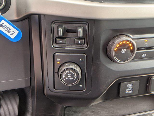 2021 Ford F-150 Super Cab 4x4, Pickup #60563 - photo 18