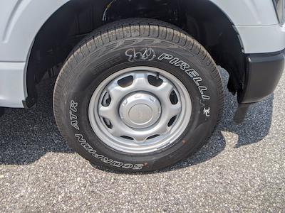 2021 Ford F-150 Super Cab 4x4, Pickup #60563 - photo 6