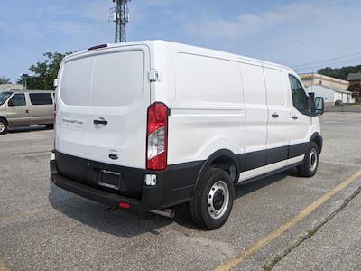 2021 Ford Transit 250 Low Roof 4x2, Empty Cargo Van #60569 - photo 5