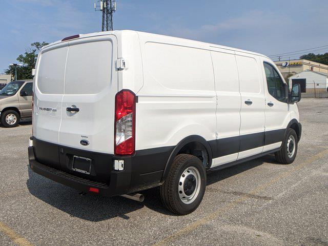 2021 Ford Transit 250 Low Roof 4x2, Empty Cargo Van #60570 - photo 5