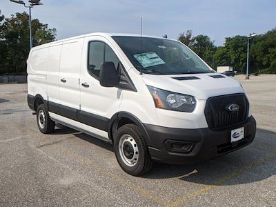 2021 Ford Transit 250 Low Roof 4x2, Empty Cargo Van #60570 - photo 6