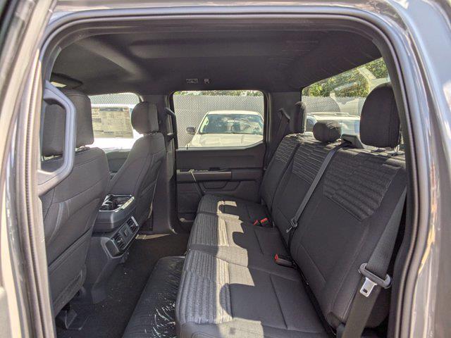 2021 F-150 SuperCrew Cab 4x4,  Pickup #60595 - photo 10