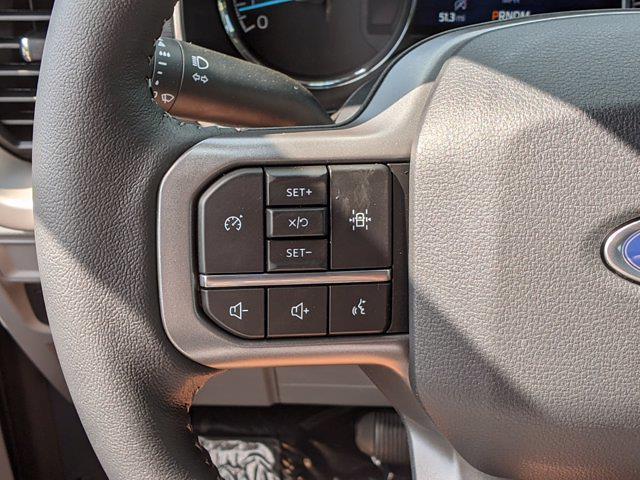 2021 F-150 SuperCrew Cab 4x4,  Pickup #60596 - photo 17