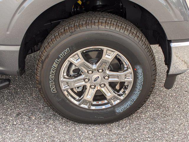 2021 F-150 SuperCrew Cab 4x4,  Pickup #60596 - photo 6