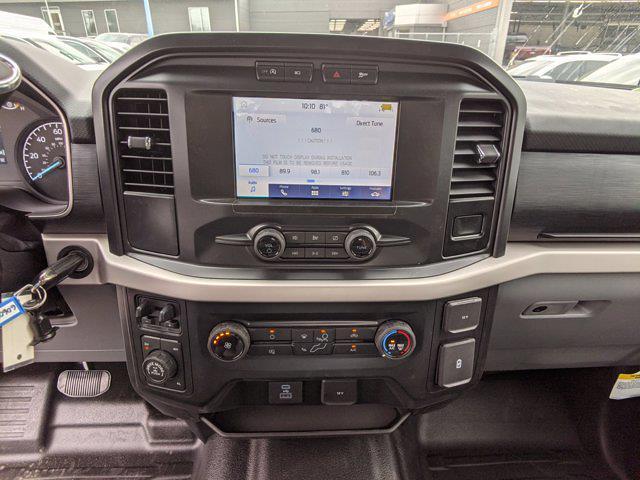 2021 F-150 Super Cab 4x4,  Pickup #60602 - photo 13