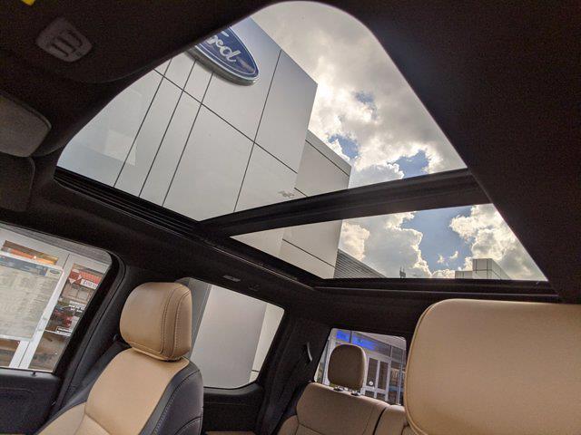 2021 F-150 SuperCrew Cab 4x4,  Pickup #60613 - photo 29
