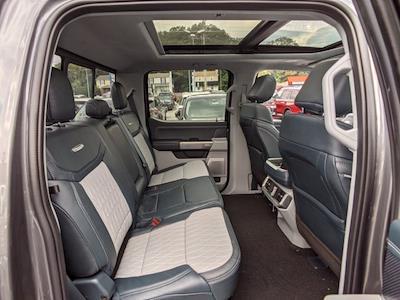 2021 F-150 SuperCrew Cab 4x4,  Pickup #60645 - photo 10