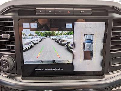 2021 F-150 SuperCrew Cab 4x4,  Pickup #60645 - photo 33
