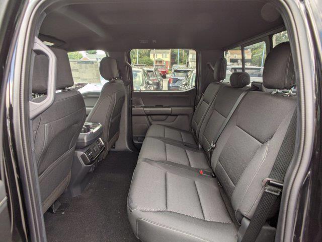 2021 F-150 SuperCrew Cab 4x4,  Pickup #60650 - photo 10