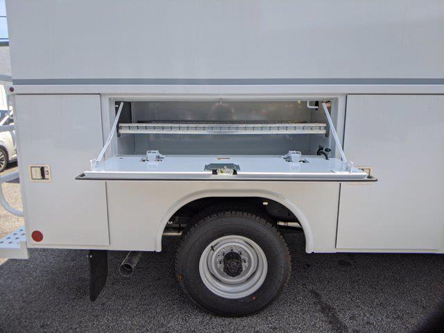 2022 Ford E-350 4x2, Reading Aluminum CSV Service Utility Van #70000 - photo 10