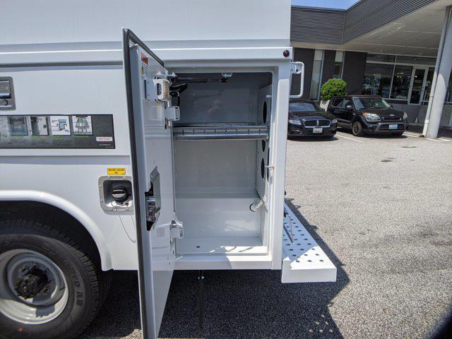 2022 Ford E-350 4x2, Reading Aluminum CSV Service Utility Van #70000 - photo 14
