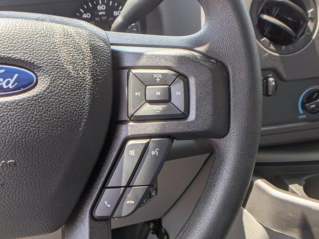 2022 Ford E-350 4x2, Reading Aluminum CSV Service Utility Van #70000 - photo 24