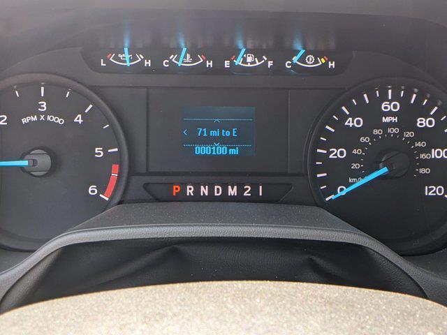 2022 Ford E-350 4x2, Reading Aluminum CSV Service Utility Van #70000 - photo 28