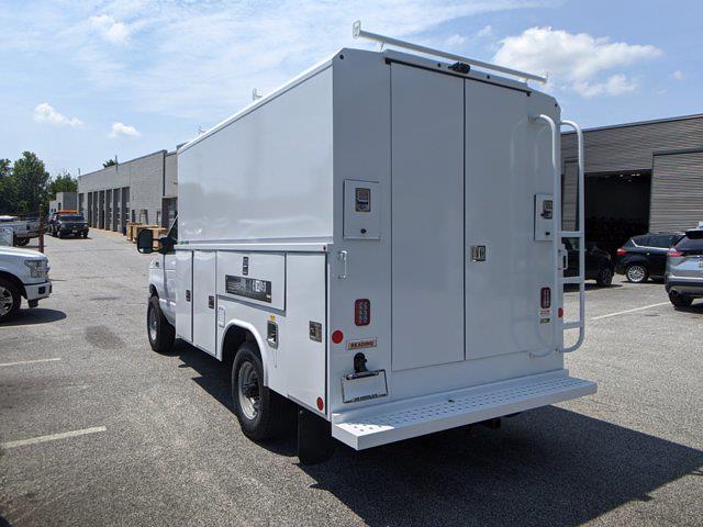 2022 Ford E-350 4x2, Reading Service Utility Van #70000 - photo 1