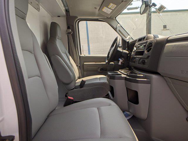 2022 Ford E-350 4x2, Reading Aluminum CSV Service Utility Van #70000 - photo 7