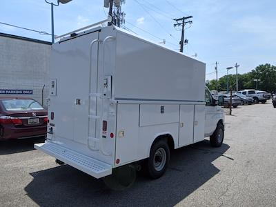 2022 Ford E-350 4x2, Reading Aluminum CSV Service Utility Van #70000 - photo 4