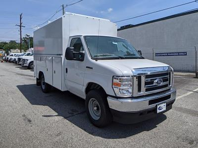 2022 Ford E-350 4x2, Reading Aluminum CSV Service Utility Van #70000 - photo 5